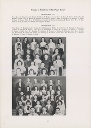 Page 16, 1948 Edition, West Division High School - Comet Yearbook (Milwaukee, WI) online yearbook collection