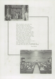 Page 9, 1950 Edition, West Division High School - Comet Yearbook (Milwaukee, WI) online yearbook collection