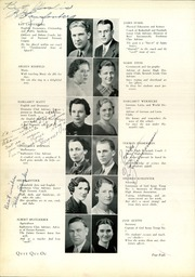 Page 14, 1937 Edition, Plymouth High School - Quit Qui Oc Yearbook (Plymouth, WI) online yearbook collection