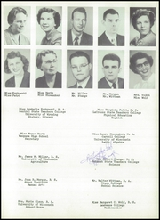 Page 13, 1952 Edition, Waupaca High School - Crystal Yearbook (Waupaca, WI) online yearbook collection