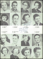 Page 17, 1952 Edition, Waupaca High School - Crystal Yearbook (Waupaca, WI) online yearbook collection