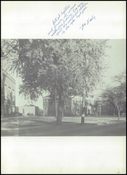 Page 7, 1952 Edition, Waupaca High School - Crystal Yearbook (Waupaca, WI) online yearbook collection
