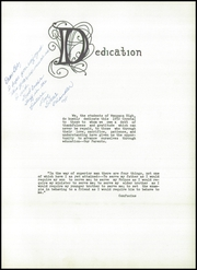 Page 9, 1952 Edition, Waupaca High School - Crystal Yearbook (Waupaca, WI) online yearbook collection