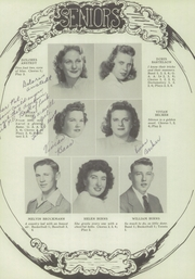 Page 11, 1947 Edition, Elkhorn High School - Elk Yearbook (Elkhorn, WI) online yearbook collection