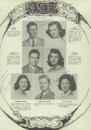 Page 13, 1947 Edition, Elkhorn High School - Elk Yearbook (Elkhorn, WI) online yearbook collection
