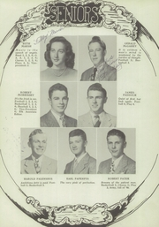 Page 15, 1947 Edition, Elkhorn High School - Elk Yearbook (Elkhorn, WI) online yearbook collection