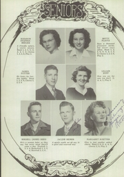 Page 16, 1947 Edition, Elkhorn High School - Elk Yearbook (Elkhorn, WI) online yearbook collection