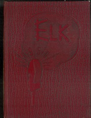 1950 Edition, Elkhorn High School - Elk Yearbook (Elkhorn, WI)