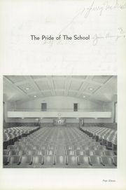 Page 15, 1940 Edition, De Pere High School - Fox Yearbook (De Pere, WI) online yearbook collection