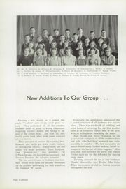 De Pere High School - Fox Yearbook (De Pere, WI) online yearbook collection, 1940 Edition, Page 22