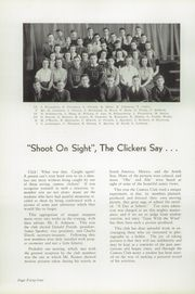 Page 48, 1940 Edition, De Pere High School - Fox Yearbook (De Pere, WI) online yearbook collection