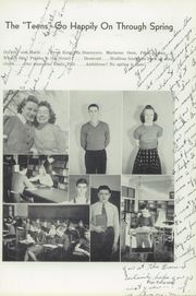 Page 53, 1940 Edition, De Pere High School - Fox Yearbook (De Pere, WI) online yearbook collection