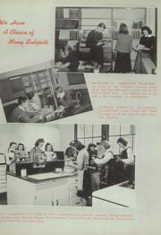 Page 10, 1941 Edition, De Pere High School - Fox Yearbook (De Pere, WI) online yearbook collection