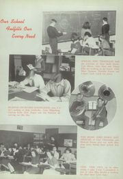 Page 12, 1941 Edition, De Pere High School - Fox Yearbook (De Pere, WI) online yearbook collection
