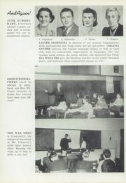 Page 15, 1941 Edition, De Pere High School - Fox Yearbook (De Pere, WI) online yearbook collection