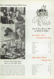 Page 8, 1941 Edition, De Pere High School - Fox Yearbook (De Pere, WI) online yearbook collection