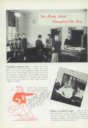 Page 9, 1941 Edition, De Pere High School - Fox Yearbook (De Pere, WI) online yearbook collection