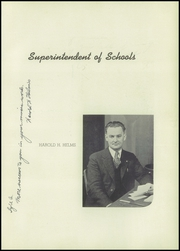 Page 13, 1938 Edition, New London High School - Classmate Yearbook (New London, WI) online yearbook collection