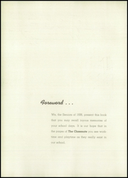 Page 14, 1938 Edition, New London High School - Classmate Yearbook (New London, WI) online yearbook collection