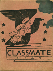 New London High School - Classmate Yearbook (New London, WI) online yearbook collection, 1943 Edition, Page 1