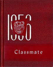 Page 1, 1956 Edition, New London High School - Classmate Yearbook (New London, WI) online yearbook collection