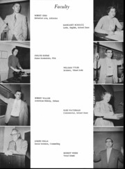 Page 10, 1956 Edition, New London High School - Classmate Yearbook (New London, WI) online yearbook collection