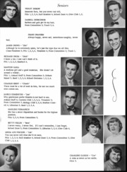 Page 15, 1956 Edition, New London High School - Classmate Yearbook (New London, WI) online yearbook collection