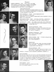 Page 16, 1956 Edition, New London High School - Classmate Yearbook (New London, WI) online yearbook collection