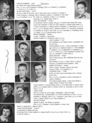 Page 17, 1956 Edition, New London High School - Classmate Yearbook (New London, WI) online yearbook collection