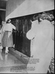 Page 4, 1956 Edition, New London High School - Classmate Yearbook (New London, WI) online yearbook collection