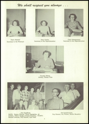 Page 13, 1957 Edition, New London High School - Classmate Yearbook (New London, WI) online yearbook collection