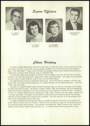 Page 16, 1957 Edition, New London High School - Classmate Yearbook (New London, WI) online yearbook collection