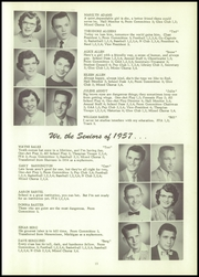 Page 17, 1957 Edition, New London High School - Classmate Yearbook (New London, WI) online yearbook collection