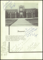 Page 6, 1957 Edition, New London High School - Classmate Yearbook (New London, WI) online yearbook collection