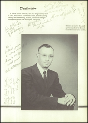 Page 7, 1957 Edition, New London High School - Classmate Yearbook (New London, WI) online yearbook collection