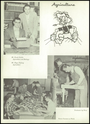 Page 14, 1959 Edition, Medford High School - Pow Wow Yearbook (Medford, WI) online yearbook collection