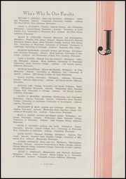 Page 14, 1936 Edition, Jefferson High School - Jeffersonian Yearbook (Jefferson, WI) online yearbook collection