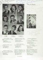 Page 17, 1943 Edition, Jefferson High School - Jeffersonian Yearbook (Jefferson, WI) online yearbook collection