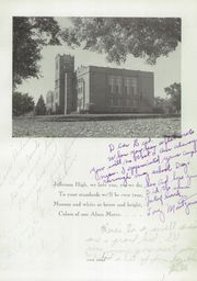 Page 7, 1944 Edition, Jefferson High School - Jeffersonian Yearbook (Jefferson, WI) online yearbook collection
