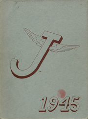 Page 1, 1945 Edition, Jefferson High School - Jeffersonian Yearbook (Jefferson, WI) online yearbook collection