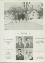 Page 13, 1947 Edition, Jefferson High School - Jeffersonian Yearbook (Jefferson, WI) online yearbook collection