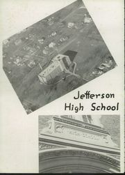 Page 8, 1947 Edition, Jefferson High School - Jeffersonian Yearbook (Jefferson, WI) online yearbook collection