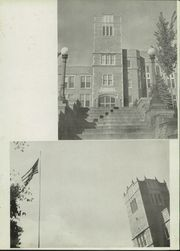 Page 9, 1947 Edition, Jefferson High School - Jeffersonian Yearbook (Jefferson, WI) online yearbook collection