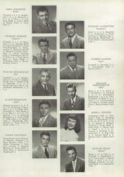 Page 17, 1948 Edition, Jefferson High School - Jeffersonian Yearbook (Jefferson, WI) online yearbook collection