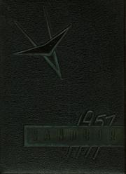 1957 Edition, Adams Friendship High School - Sandbur Yearbook (Adams, WI)