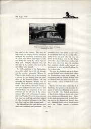 Page 14, 1926 Edition, Ripon High School - Tiger Yearbook (Ripon, WI) online yearbook collection