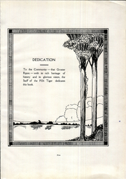 Page 9, 1926 Edition, Ripon High School - Tiger Yearbook (Ripon, WI) online yearbook collection