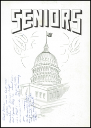 Page 11, 1941 Edition, Ripon High School - Tiger Yearbook (Ripon, WI) online yearbook collection