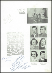 Page 15, 1941 Edition, Ripon High School - Tiger Yearbook (Ripon, WI) online yearbook collection