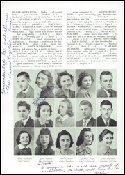 Page 17, 1941 Edition, Ripon High School - Tiger Yearbook (Ripon, WI) online yearbook collection